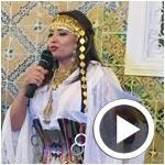 En vidéo : Avec une touche tunisienne, Nadaa Ghozzi rassemble partenaires et amis