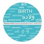 Birth : Expo de l'artiste-peintre Othman Taleb, à partir du 20 avril au B'Chira Art Center