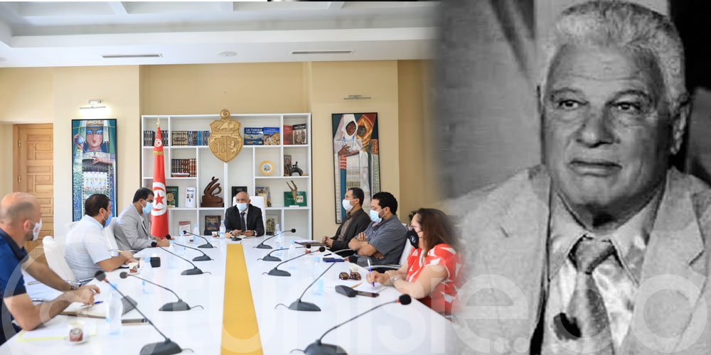 الإعداد لتكريم الشاعر الشعبي الكبير نجيب الذيبي في ذكرى أربعينيّته