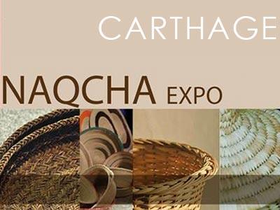 Le Bazar de Naqcha à Carthage du 24 au 26 novembre
