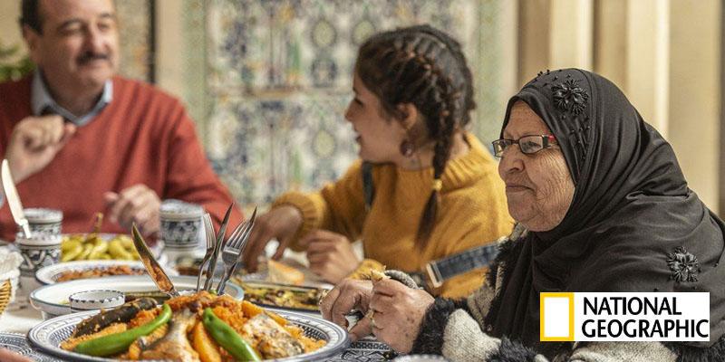 National Geographic rend hommage à la gastronomie tunisienne