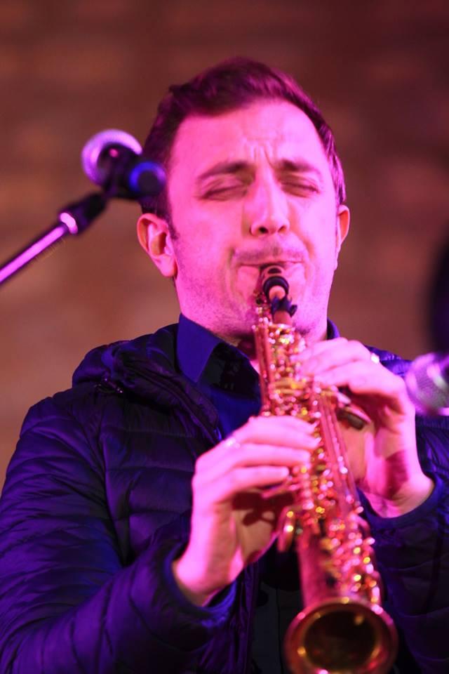 En photos : Natasha Rogers à l'ouverture du festival Sicca Jazz