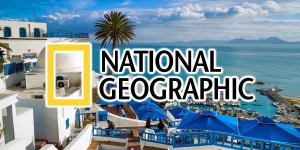 Tunis parmi les destinations méditerranéennes à visiter absolument, selon National Geographic