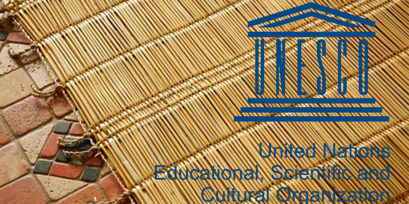 Vers l'inscription des nattes au patrimoine de l'UNESCO !