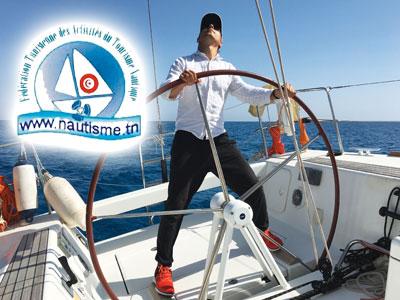Programme national pour former les skippers, les hôtesses et les marins spécialisés
