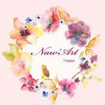 Expo vente NAW'ART ce samedi 28 février à MADART Carthage