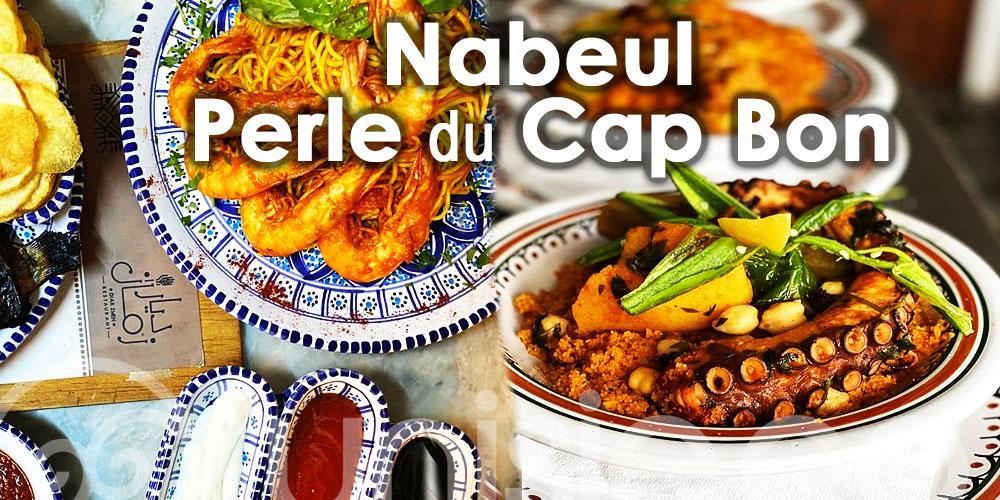 Où déjeuner à Nabeul, Top 5 des adresses incontournables