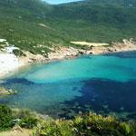 Cap Negro : un endroit paradisiaque entre mer et forêt