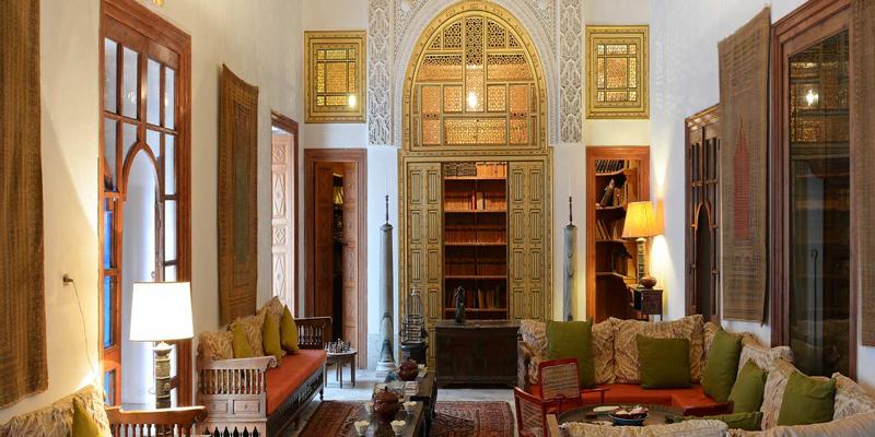 La visite virtuelle d'Ennejma Ezzahra finalement disponible