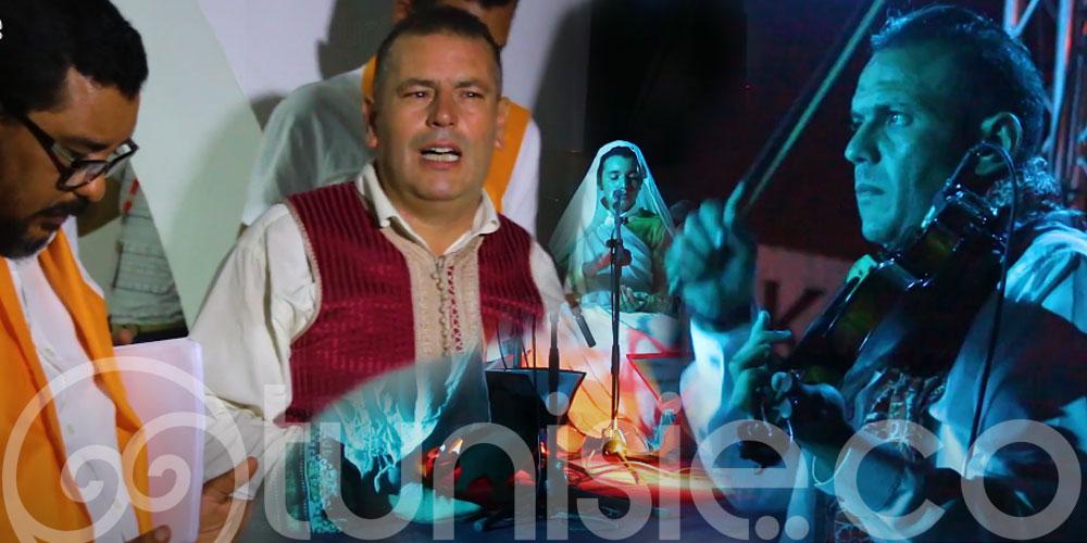 فيديو، كواليس ''ننده  الأسياد'' في مهرجان بنزرت: مزيج سحري بين الموسيقي و الفرجة والتاريخ