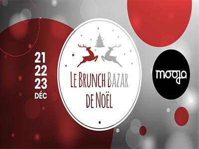 Un Brunch Bazar à l'occasion de Noël