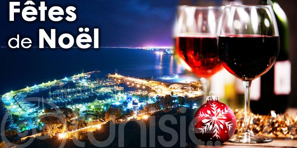 La Tunisie, destination recommandée pour les fêtes de Noël