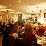 Nonna Carmela : Nouveau restaurant italien à El Menzah V