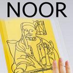 Soutenez le projet NOOR pour permettre aux non voyants d´accéder à l´Art !