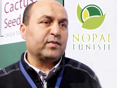 En vidéo :  Découvrez ces produits à base de figue de barbarie de Nopal Tunisie avec Mohamed Rachdi Bannani