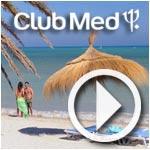 A la découverte du Club Med Djerba la Douce, le village au 1 km de plage