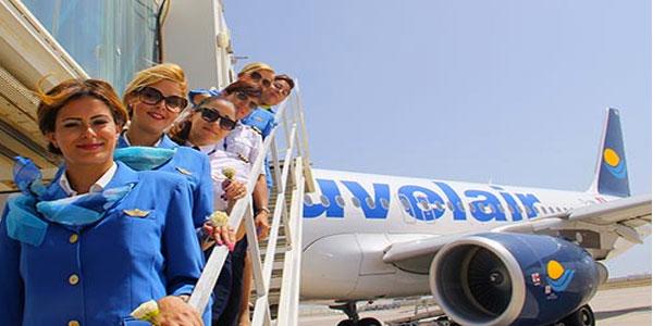 Nouvelair : Changement des horaires pour les vols Tunisie-Paris du 10 Mai au 27 Octobre