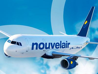 Nouvelair reliera Tunis à Istanbul à partir du mois de Mars