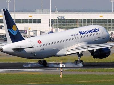 Nouvelair lance ses vols réguliers vers Copenhague et Stockholm