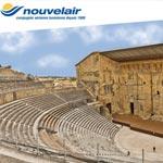 Nouvelair lance le Tunis-Marseille à partir de 99 DT