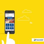 Une première sur le marché aérien en Tunisie : Nouvelair lance la version mobile de son site Web