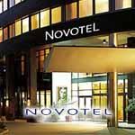 En vidéo : Le Novotel Tunis comme vous ne l´avez jamais vu