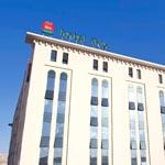 Le groupe Accor ouvre aujourd'hui deux nouveaux hôtels à Tunis: Ibis et Novotel