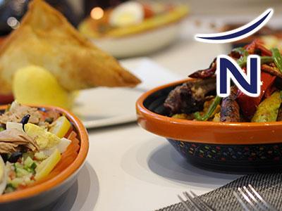 En vidéo : Découvrez l'Iftar et les soirées du Novotel Tunis Mohamed V