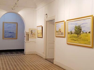 Galerie Nuage - Maison de France à Sfax