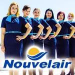 En photos : Découvrez les nouveaux uniformes des hôtesses de Nouvelair