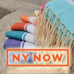 L'Artisanat Tunisien au Salon 'NY Now' à New York