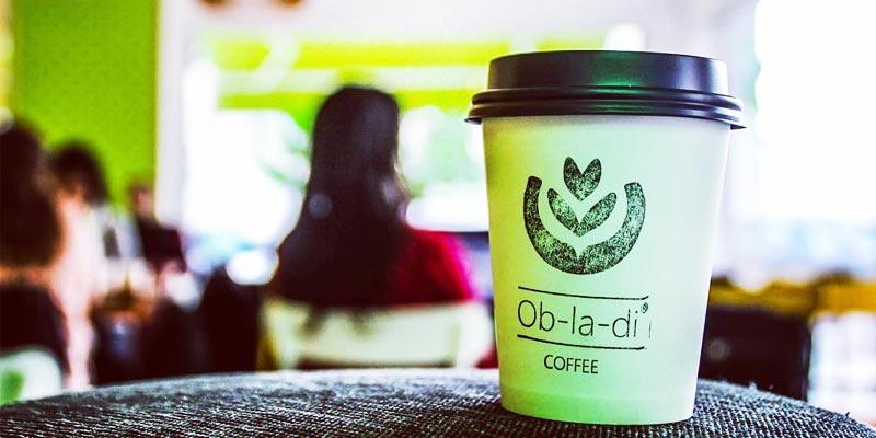 En photos : Découvrez Ob-la-di, le nouveau coffee place & co-working space aux Berges du Lac
