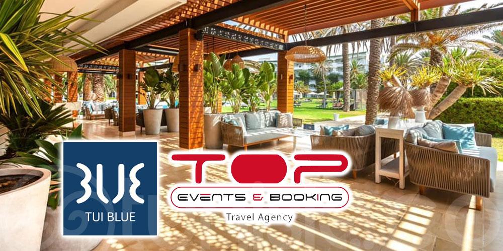 Démarrage de la saison 2 du Seaside de l'hôtel TUI Blue Oceana Hammamet