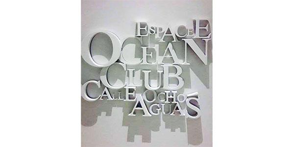 En photos : Découvrez l'Océan Club le nouveau Hotspot de la banlieue