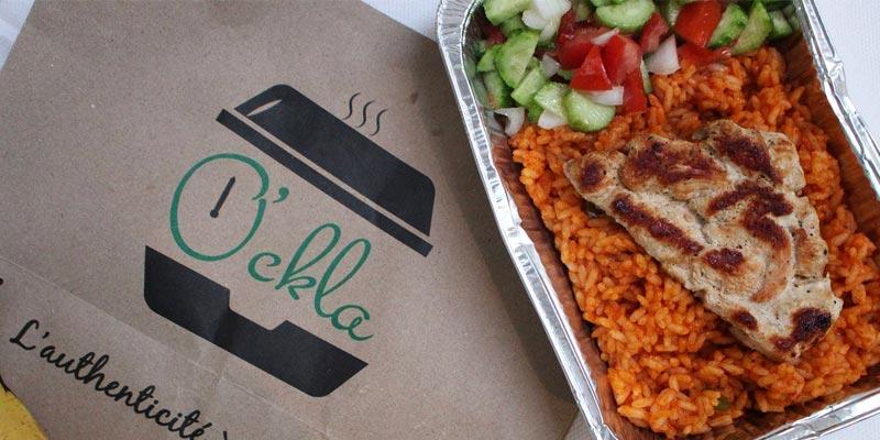 O'ckla ou les Lunchbox pour savourer la cuisine tunisienne et soutenir les mères célibataires