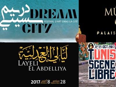 5 bonnes raisons culturelles pour visiter Tunis au mois d'octobre