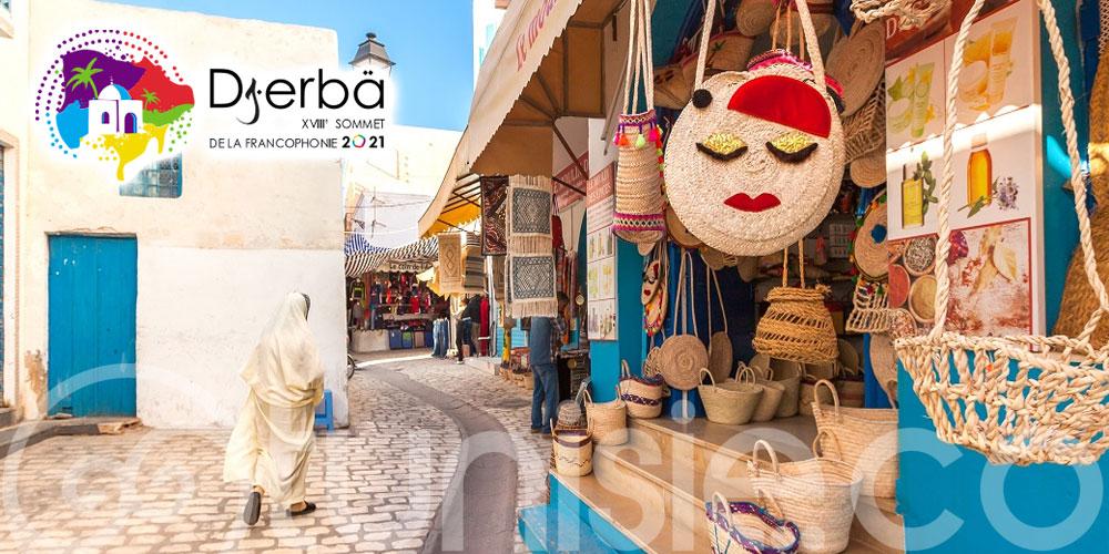 Sommet de la Francophonie Djerba 2021 : Un Village de la Francophonie et un Forum économique parmi ses activités