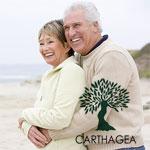 La première résidence internationale pour personnes âgées voit le jour