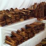 Société Olivia pour la fabrication des produits en bois d'olivier