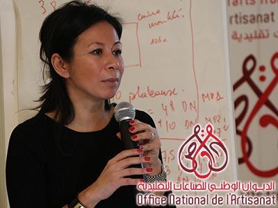 En vidéo : Tous les détails sur l'atelier de formation Â«Comment se préparer à l'export» de l'ONA