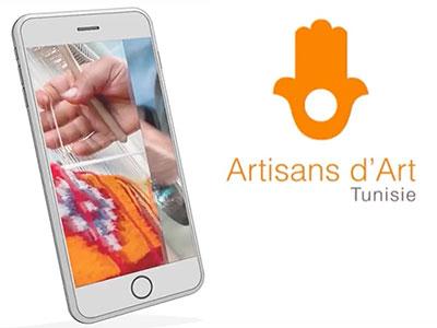 En vidéo : Découvrez Artisans d'art la nouvelle plateforme pour la promotion de l'Artisanat