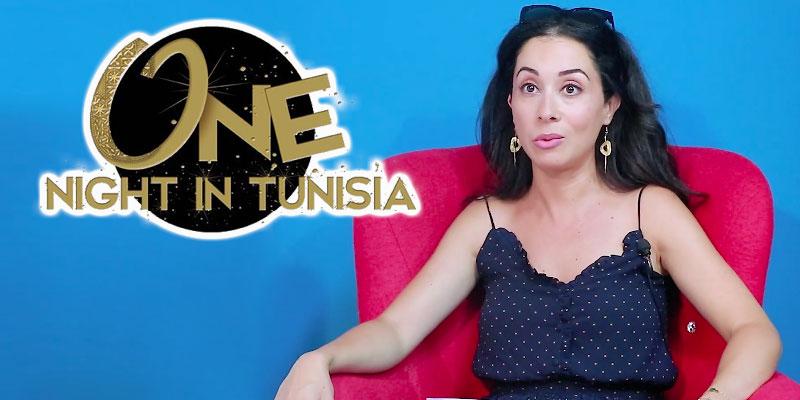 En vidéo : Soraya Nefissi présente One Night in Tunisia à l'Olympia