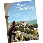 Découvrez la nouvelle brochure générale de la TUNISIE de l´ONTT