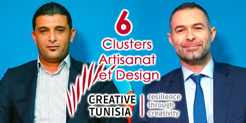 En vidéos : 6 clusters de l'Artisanat et du Design sélectionnés par l'ONUDI