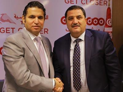 Ooredoo et Tunisair lancent l'opération Merci contre Miles
