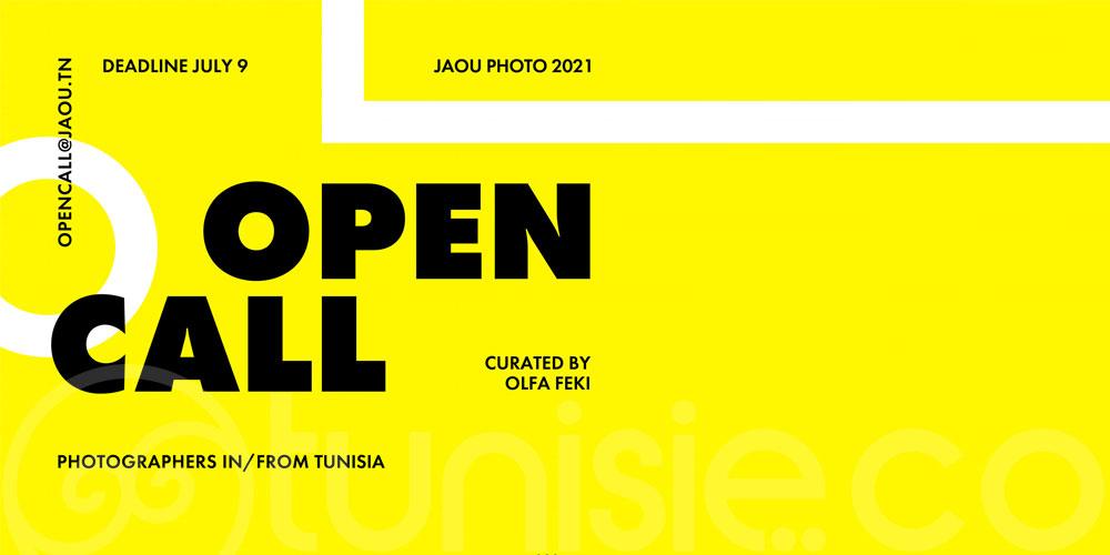 JAOU PHOTO 2021 : Appel à participation !