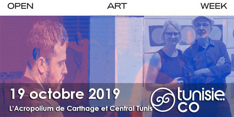 Motif Series, Color Conversation et le pianiste du jazz Giovanni Guidi le 19 octobre à l'Open Art Week