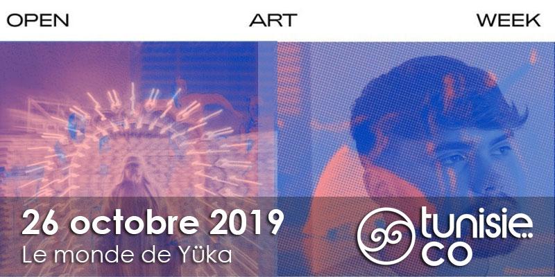 Cinéma et Musique: Downtown Vibes invite Feel Fly le 26 octobre à l'Open Art Week