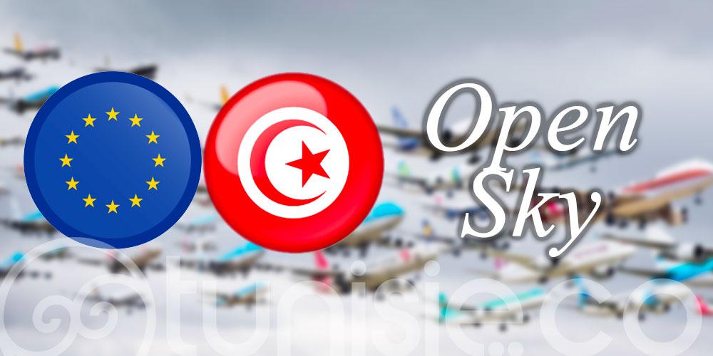 L'UE donne son feu vert pour la signature de l'Open Sky avec la Tunisie