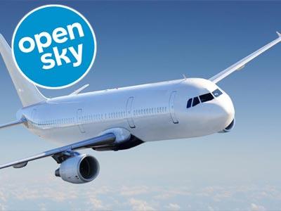 Signature de la convention de l'Open Sky entre la Tunisie et l'UE le 11 décembre